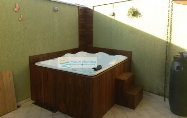 Hidro Spa Copacabana